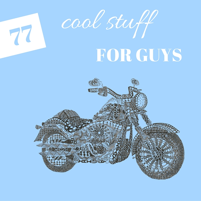 Cool Stuff For Guys