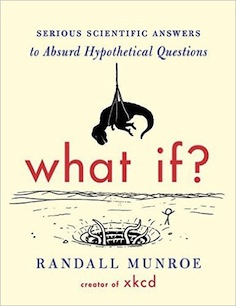 Scientific Answers to Absurd Questions