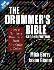 The Drummers Bible