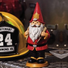 firefighter gnomes