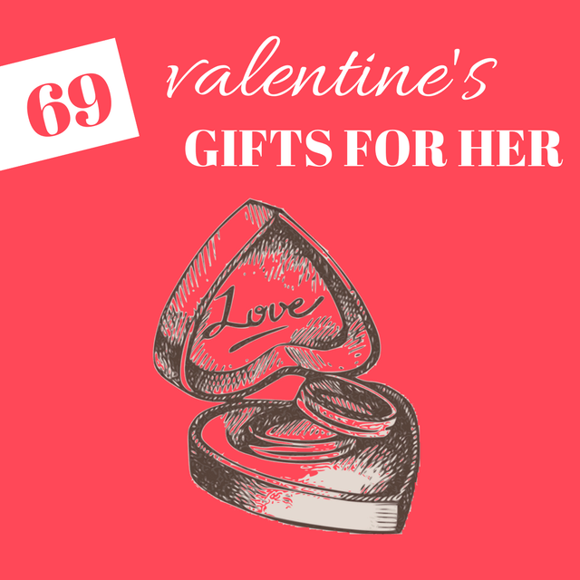 Unique valentine 39 s gift ideas boonicles for Great valentines gift for her